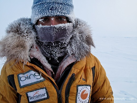 Как спастись от холода на улице