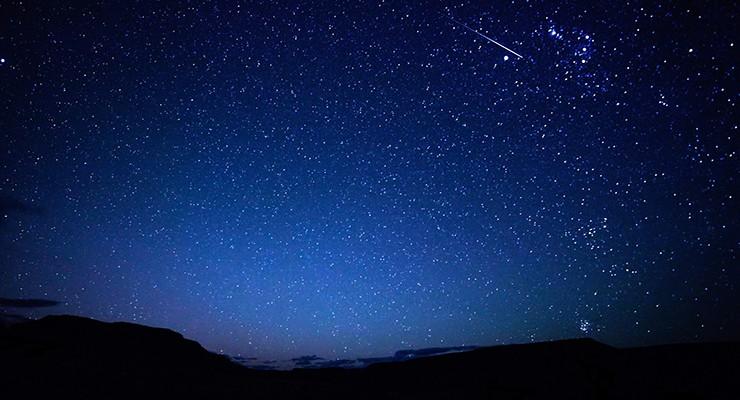 Полярная звезда: как найти на звездном небе