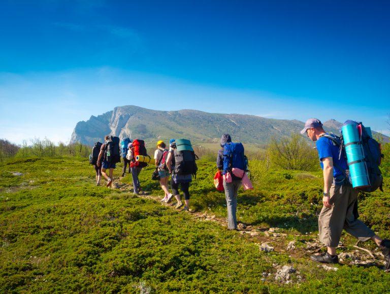 Как нужно подготовиться перед походом туристу: организация и задачи