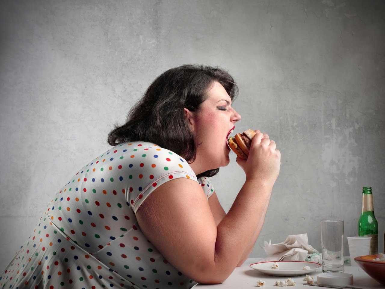 Голод: как его пережить, стадии и последствия