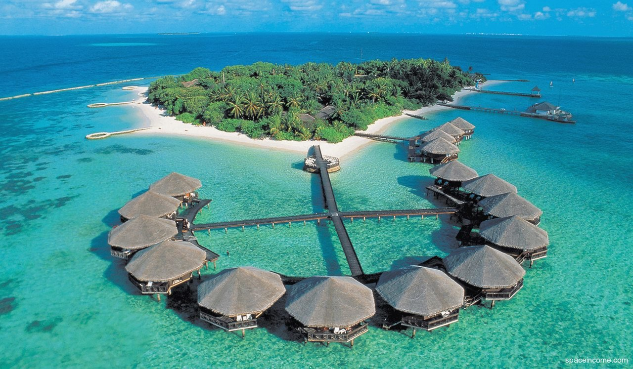 Самые красивые острова на нашей планете