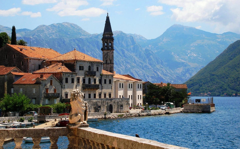 Путешествие в Черногорию на автомобиле