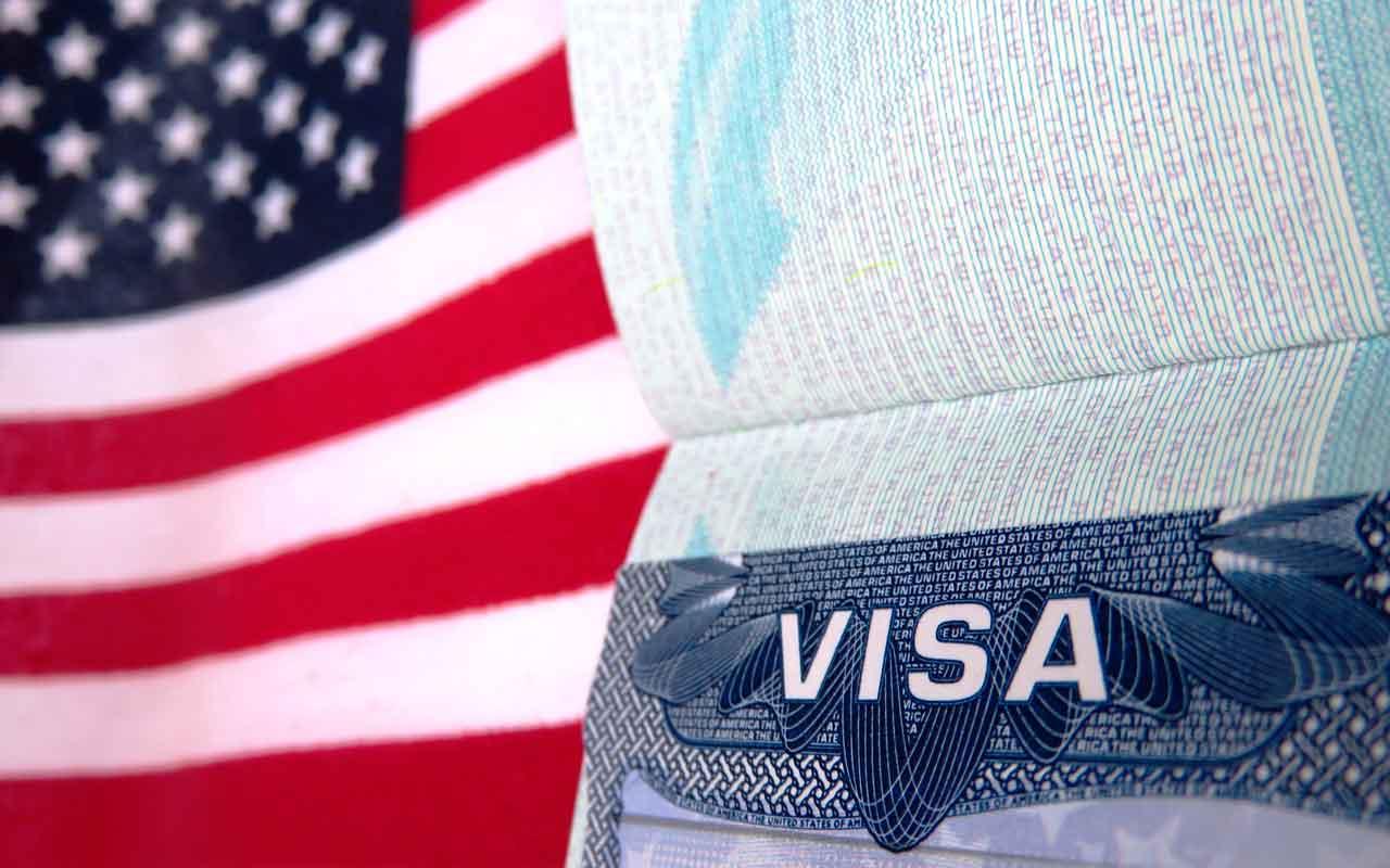 Как получить и какие бывают визы в США?