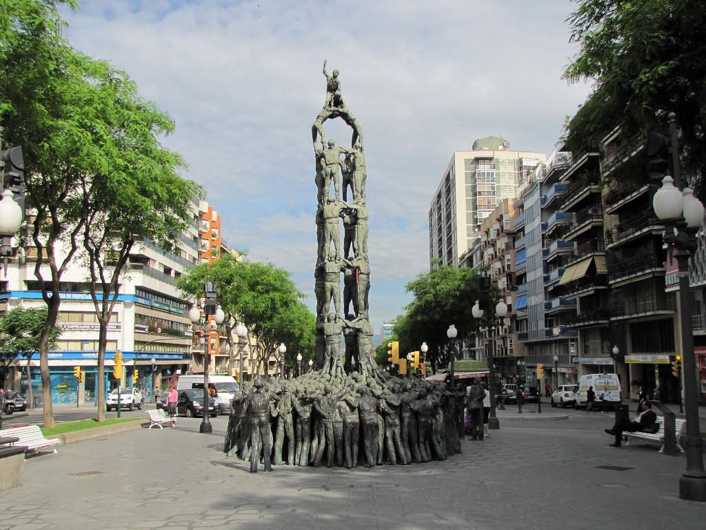 Достопримечательности Испании - фото с названиями и описанием
