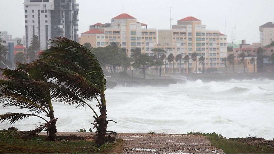 Тропический циклон: характеристика, строение и стадии