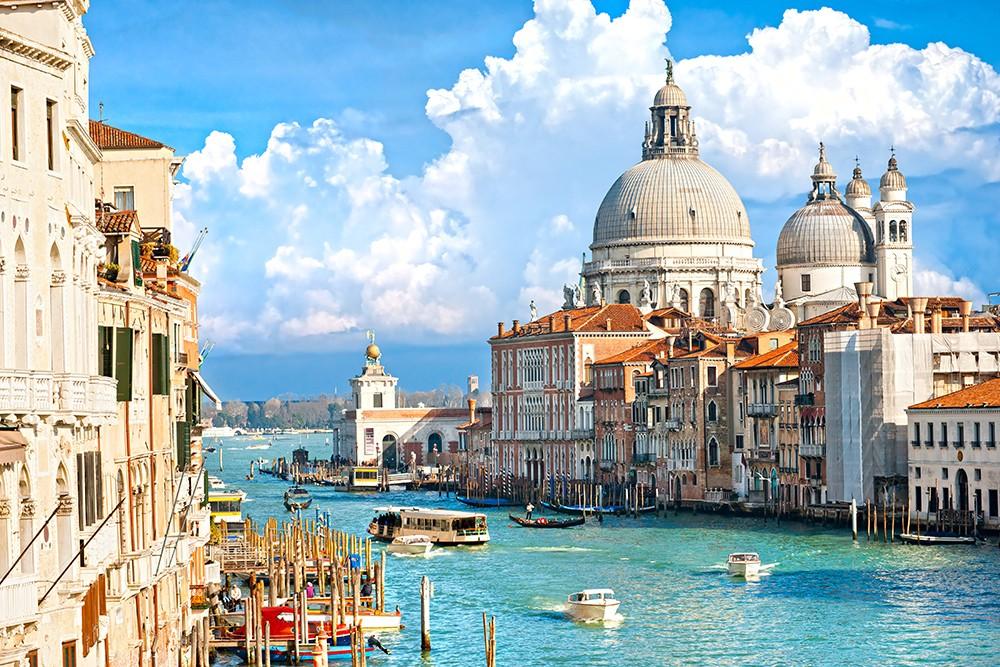 Топ-20 достопримечательностей Италии: фото с названиями и описанием