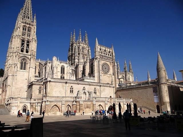 ТОП-20 достопримечательностей Испании: фото с названиями и описанием