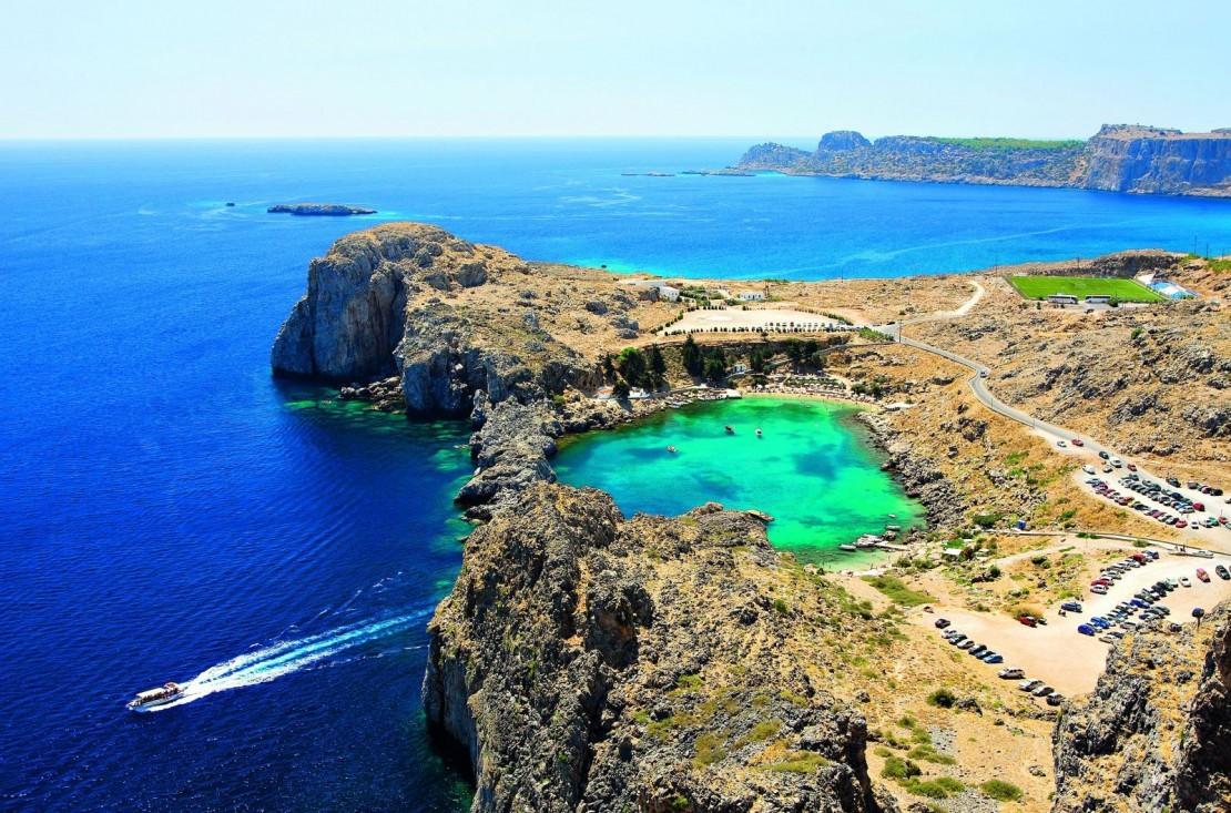 Родос. Греция