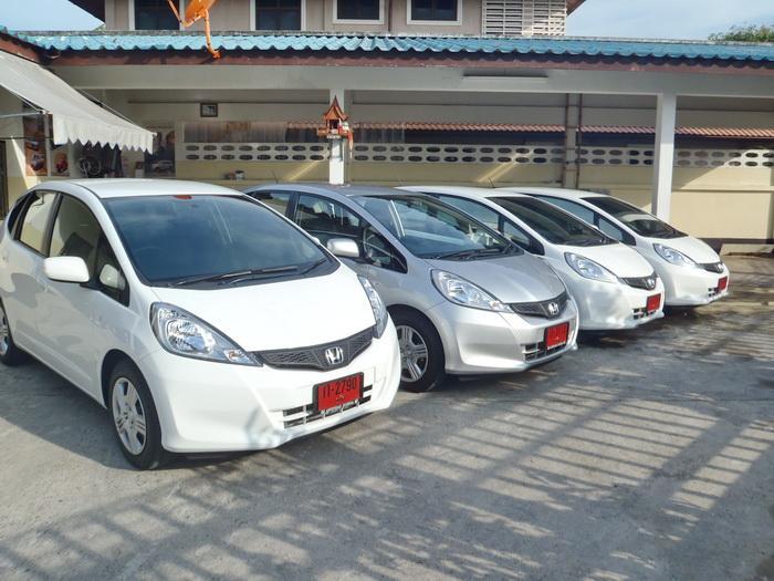 Прокат автомобилей в Таиланде и на Пхукете