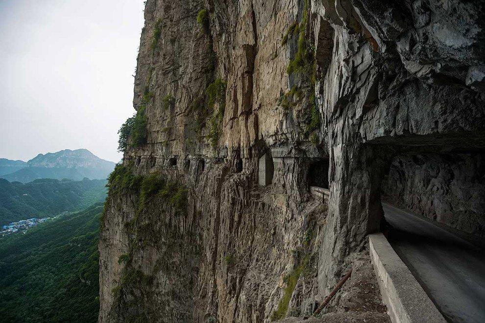 Туннель Гуолян