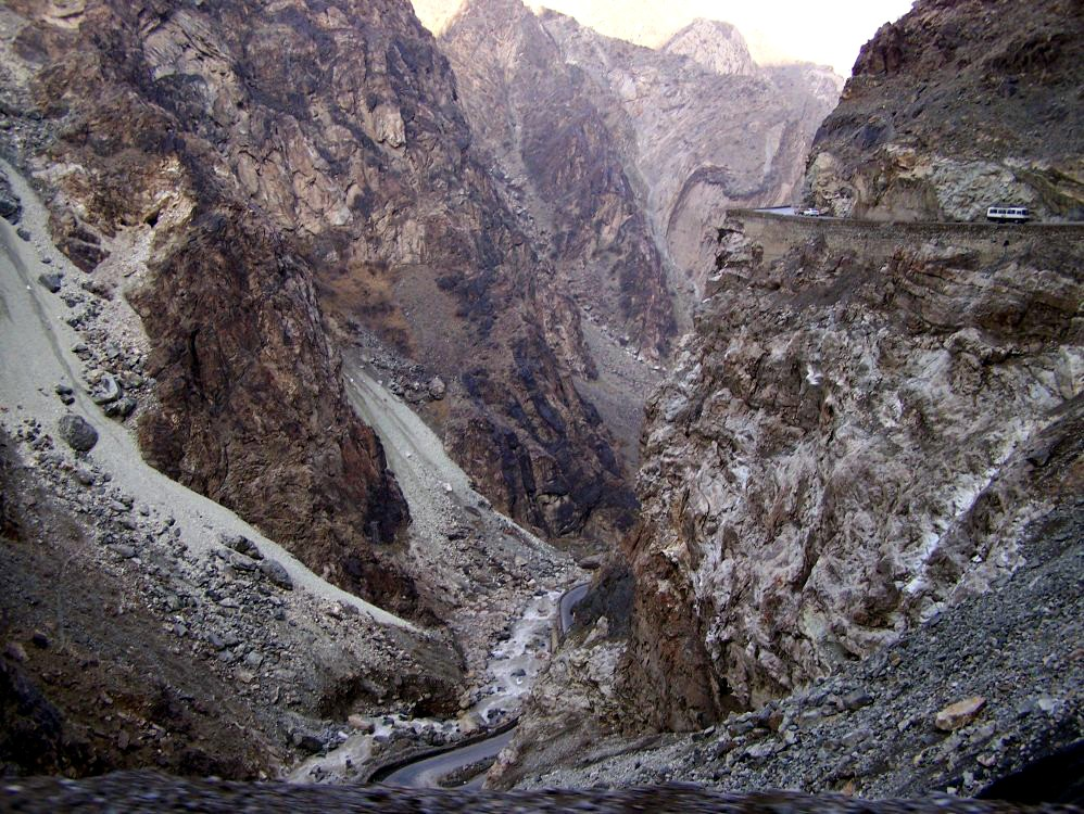 Кабул-Джалалабад