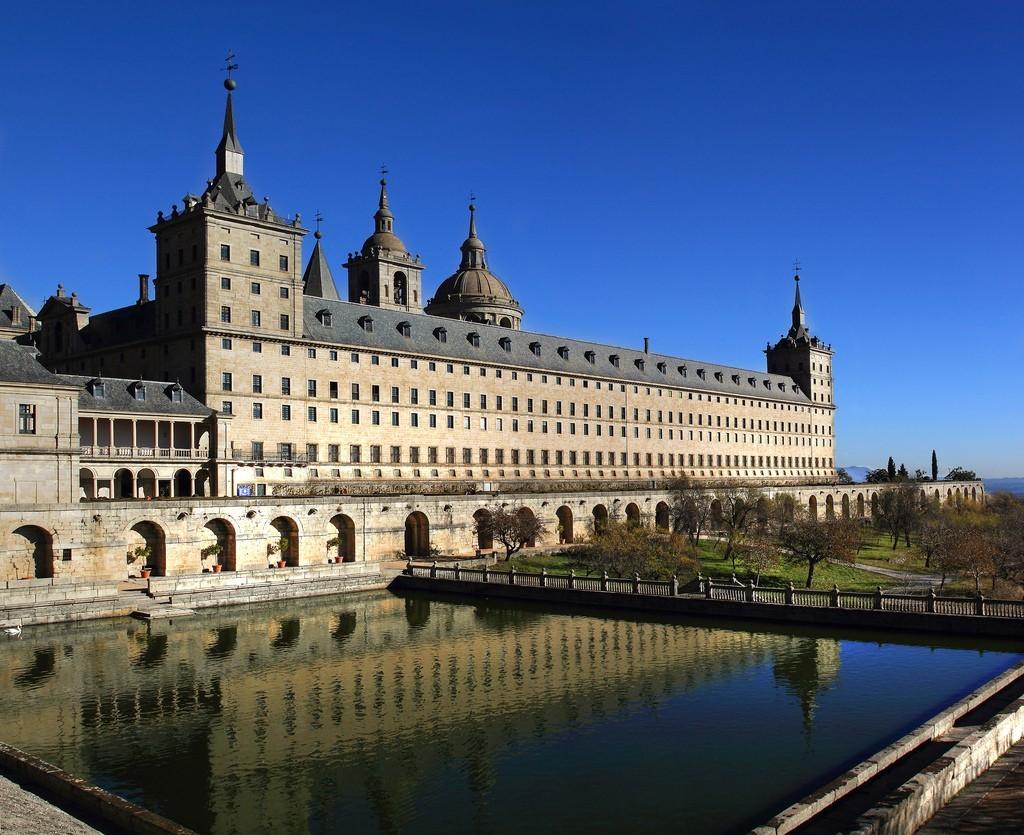 Достопримечательности городов Испании Идеальный отдых в Испании