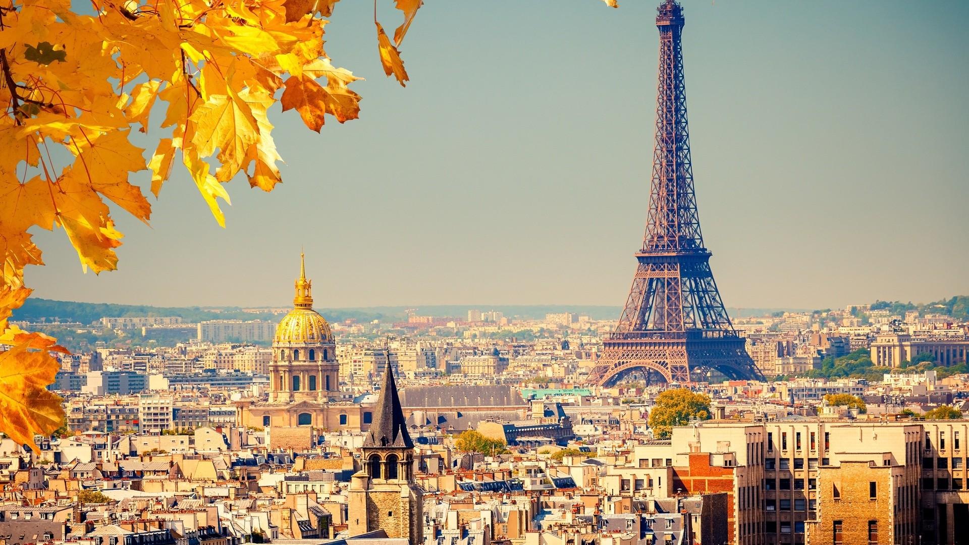 Топ-20 достопримечательностей Франции: фото с названиями и описанием
