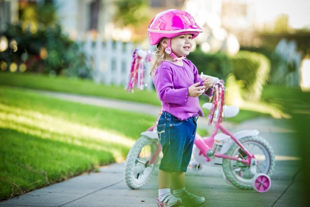 Какой выбрать велосипед для ребенка от 3 до 15 лет