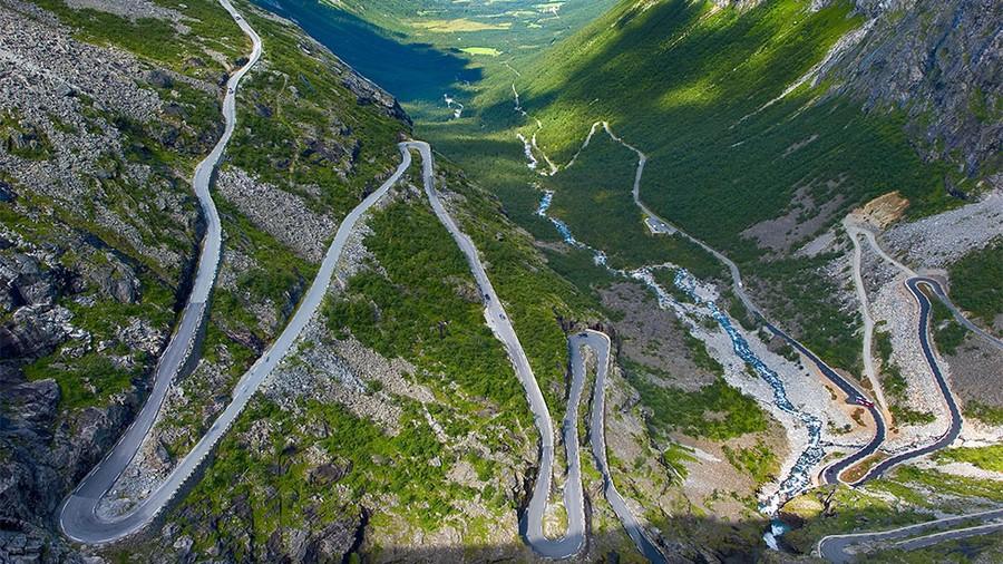 Каракорумское шоссе