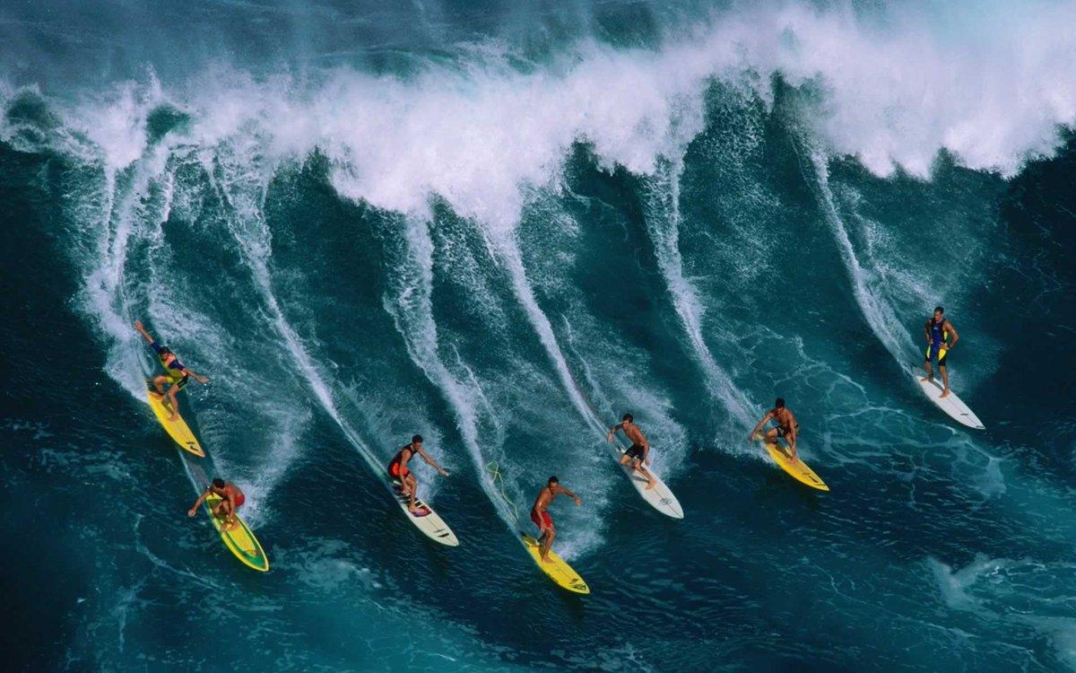 Занятие серфингом на Гоа