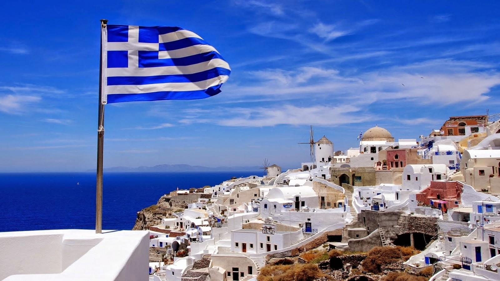 ТОП-20 достопримечательностей прекрасной Греции: фото, названия, описание