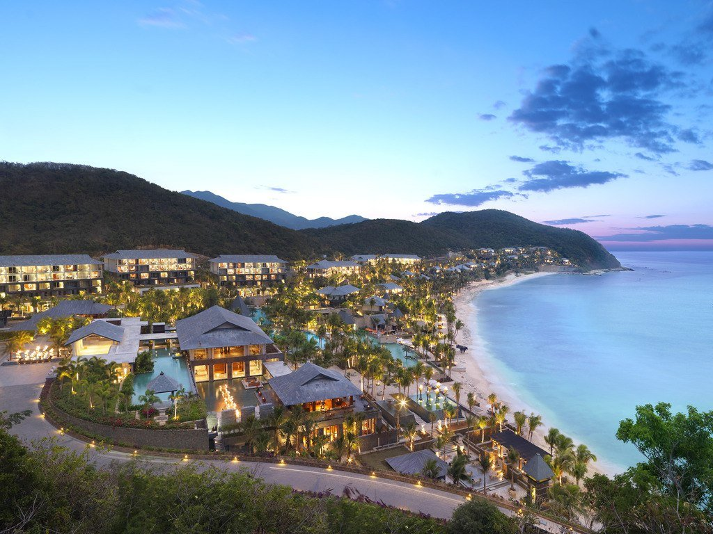 ТОП-20 достопримечательностей острова Хайнань (фото)