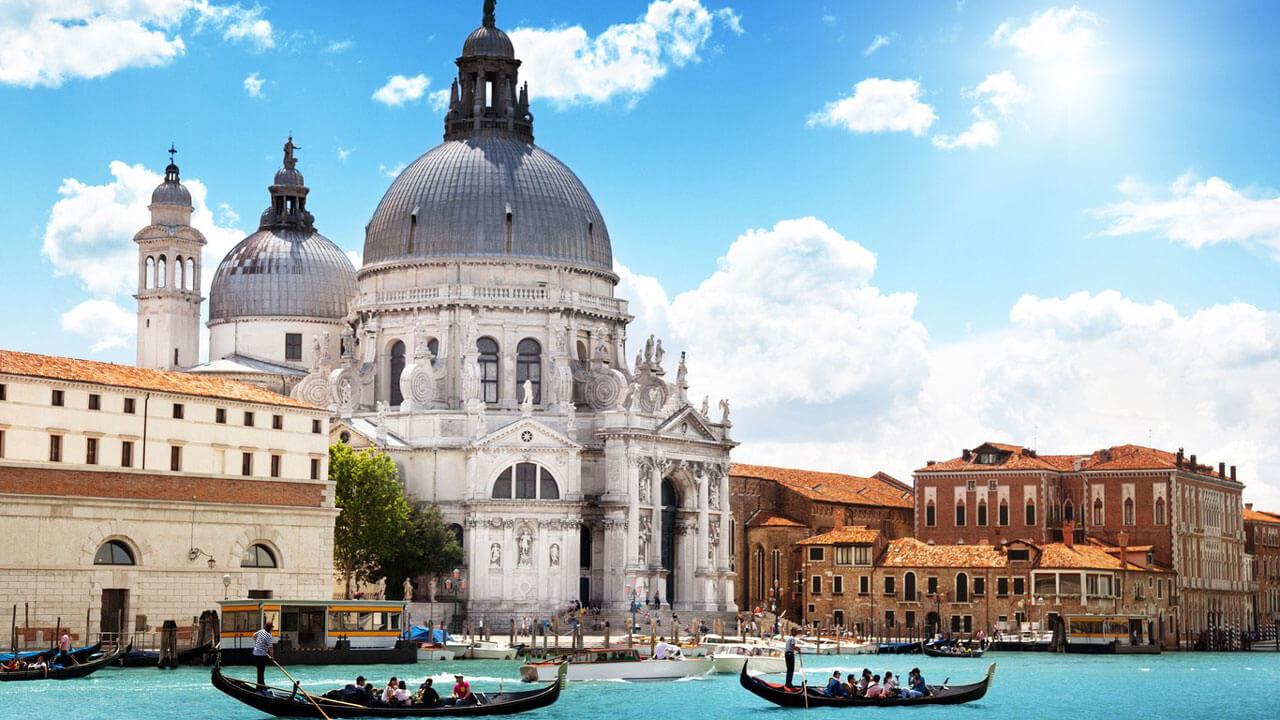 ТОП-20 достопримечательностей Венеции