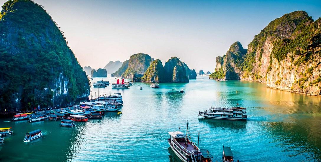 Нужна ли виза во Вьетнам в 2018 году?