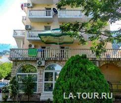Тур из Краснодара в Черногорию - Villa Yana