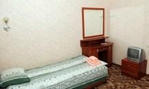 Тур из Москвы в Крым - Альпина отель
