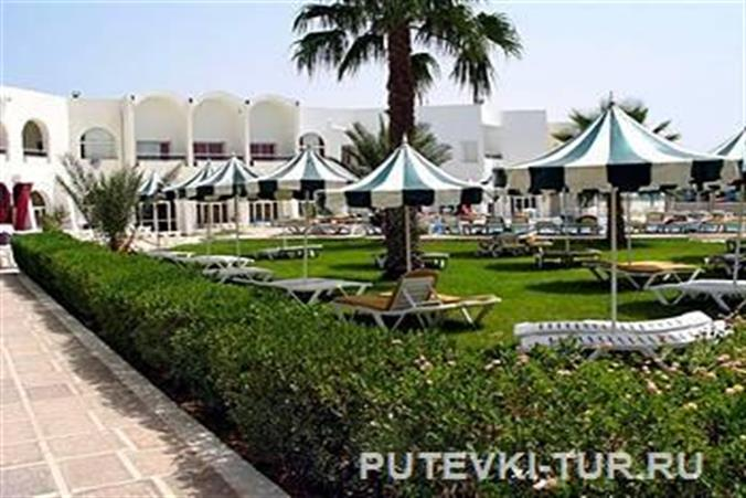 Тур из Санкт-Петербурга в Тунис - Djerba