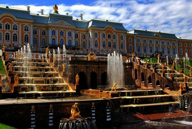 Экскурсия в Санкт-Петербург - Белые ночи в Северной столице