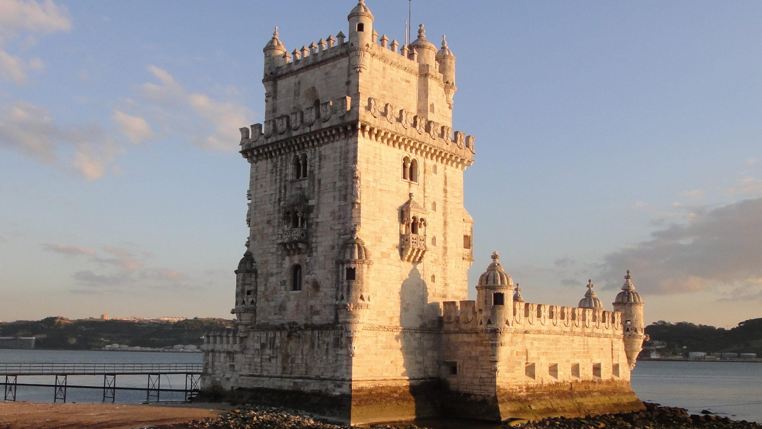 Башня Беленская - история, описание, расположение