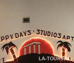 Тур из Краснодара в Грецию - Happy Days Studios