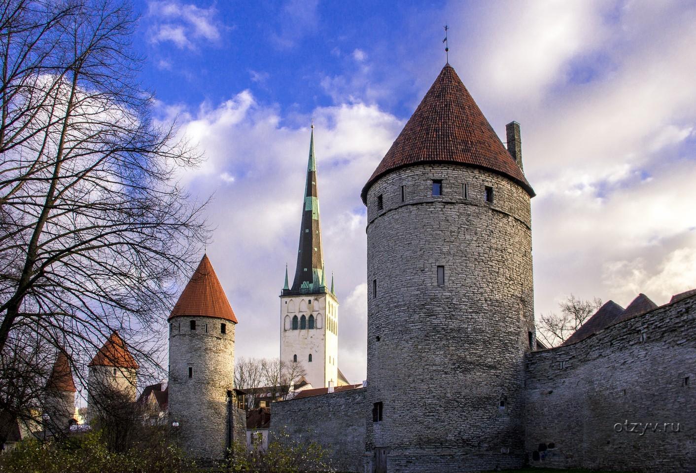 Башня Кик-ин-де-Кёк - история, описание, расположение