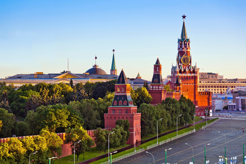 Башни Московского Кремля - описание и расположение