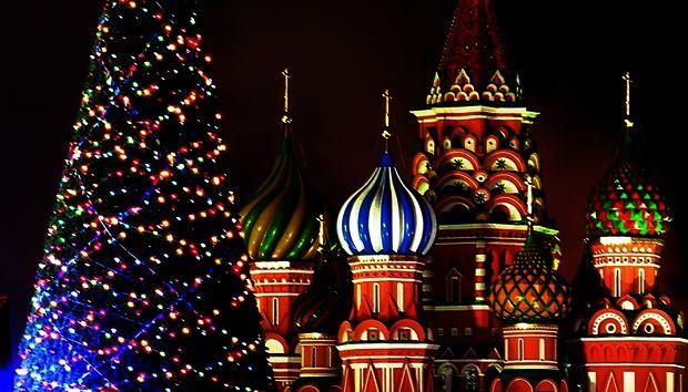 Продажа билетов на Кремлевскую елку 2019 года от 4000 рублей!