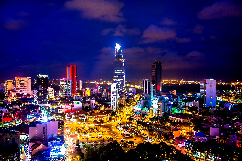 ТОП самых лучших аквапарков Вьетнама