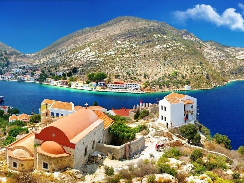 Тур из Краснодара в Грецию - Olympos Hotel, Platamonas