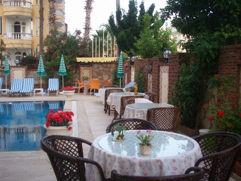 Тур из Санкт-Петербурга в Турцию - Moonlight Hotel 3*