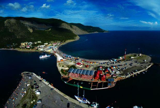 Экскурсия в Анапе - Морские приключения в Большом Утрише