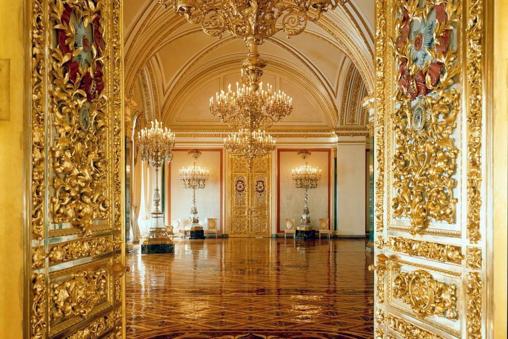 Екатерининский зал