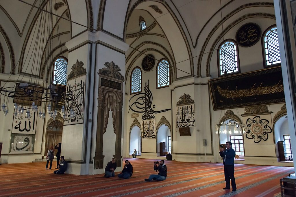 Большая мечеть