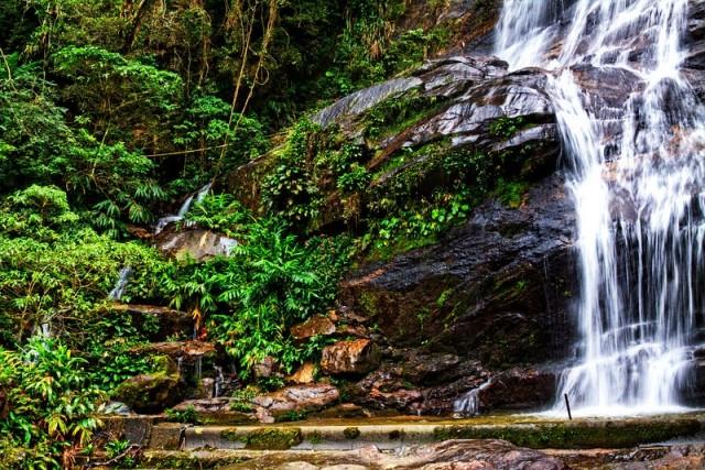 Национальный парк Тижука