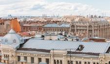 TEZ TOUR Экскурсии по Санкт-Петербургу - Крыши Петербурга