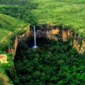 Национальные парки в Бразилии