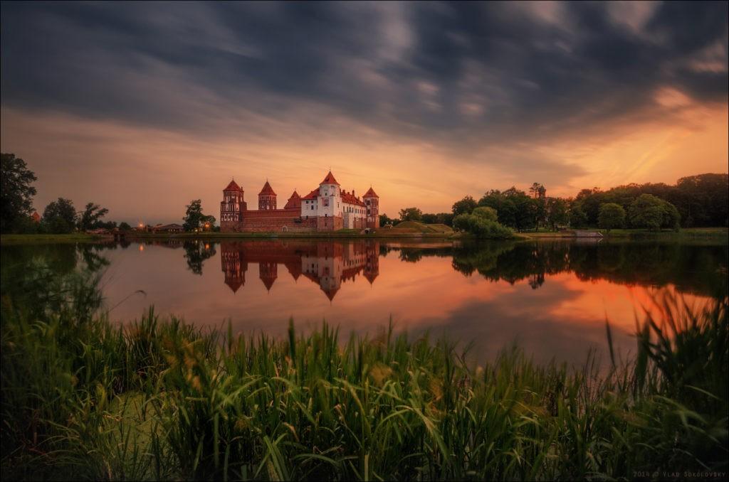 Фото пейзажи Белоруссии