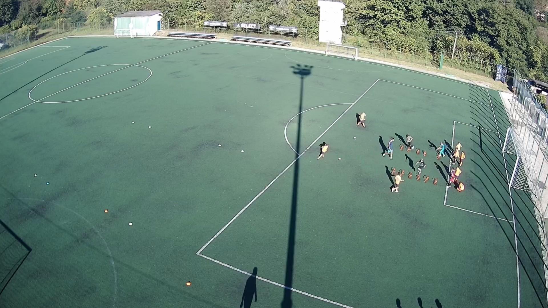 Вебкамера в спортивном комплексе «Дагомыс», поле 2