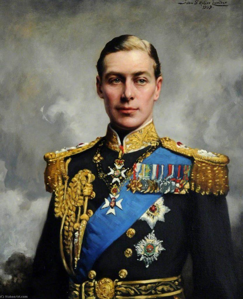 Король Георг 6