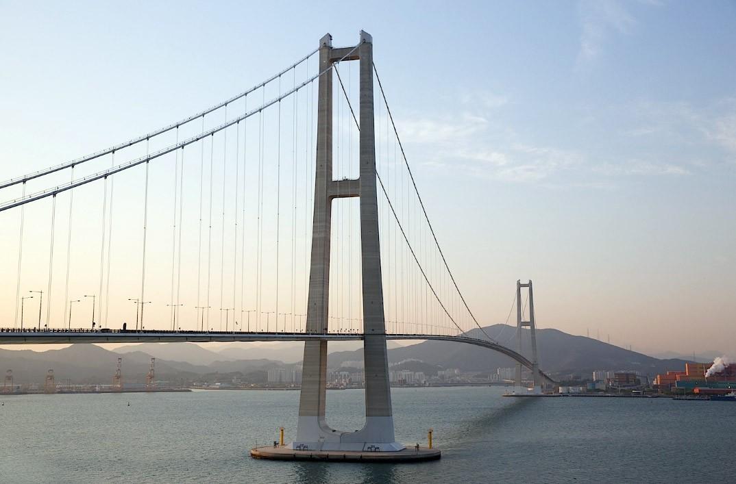Мост Ли Сунсин