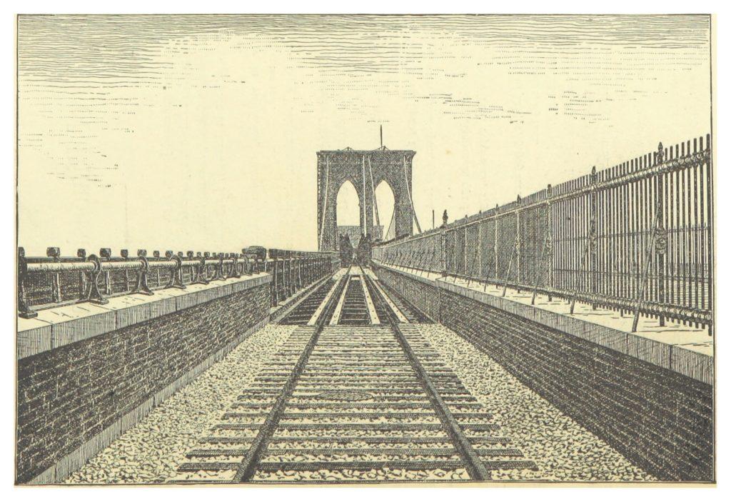 Кессоны Бруклинского моста