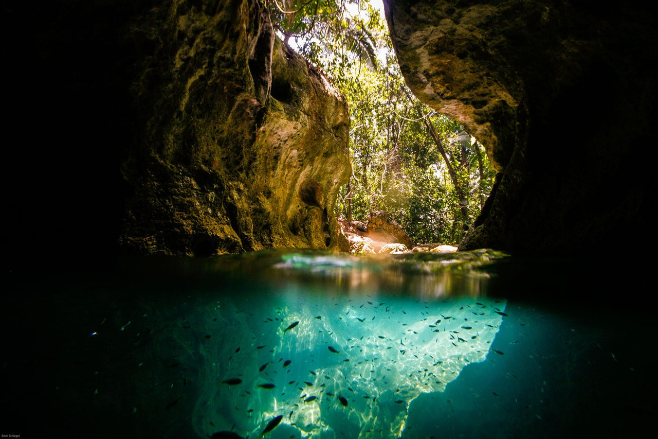Пещера Актун - Туничиль - Мукналь