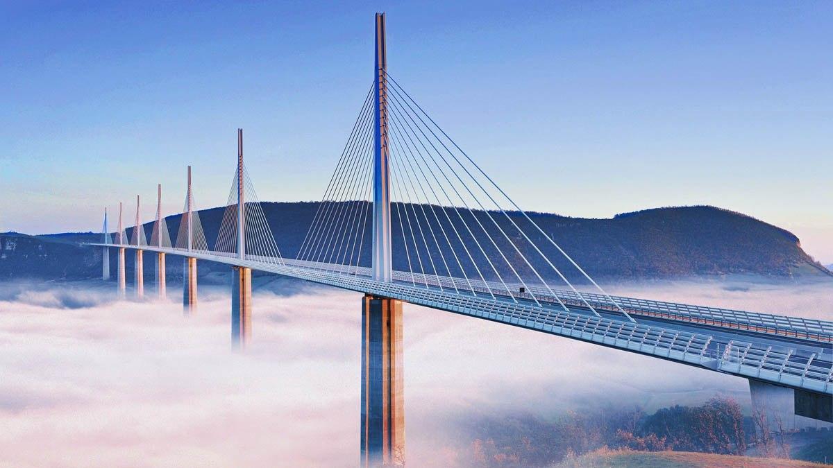 Самые большие мосты в мире