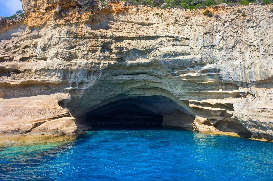 Пещеры Бельдиби